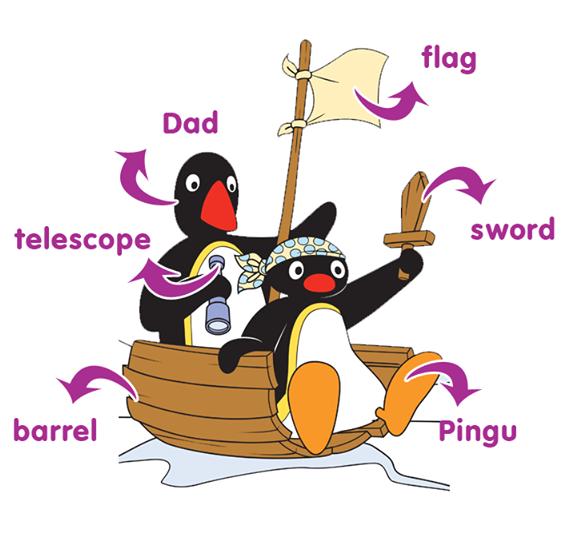 Pirati per sito